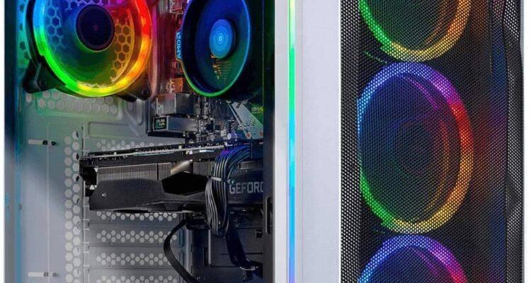 Chronos Gaming PC Desktop review